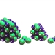 3D Molecular Designs' NaCl Lattice